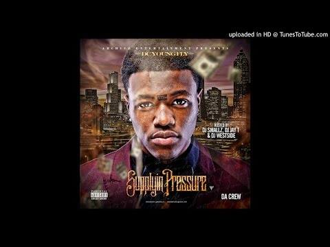 DC Young Fly - Stripes Ft. Kevin Gates (Supplyin Pressure)