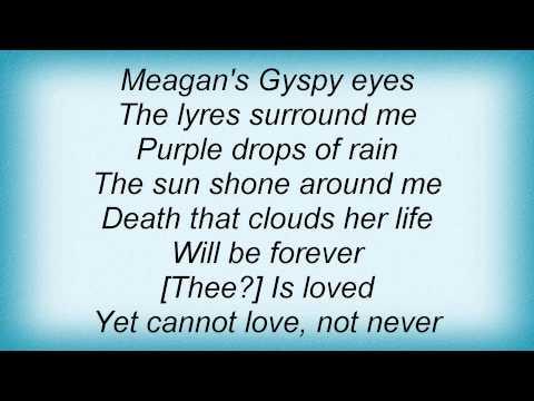 Blood, Sweat & Tears - Meagan