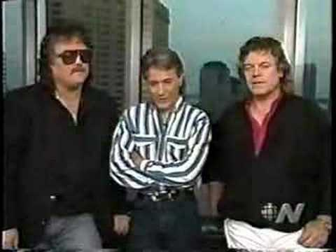 The Stampeders - TV Interview Part 3