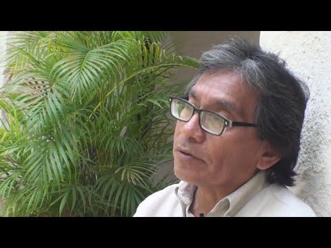 Reportaje acerca del Juego de la pelota Maya en el siglo XXI