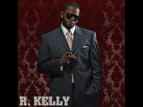 R.kelly - Whole lotta kisses