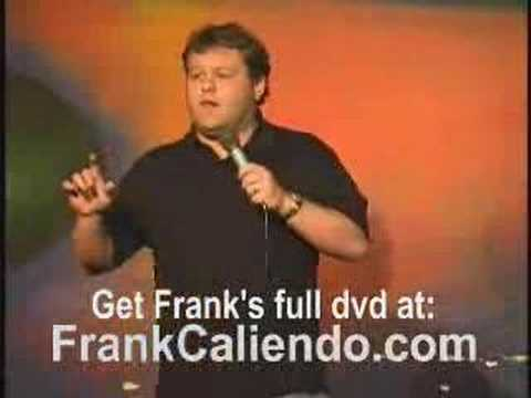 Frank Caliendo - Impressions