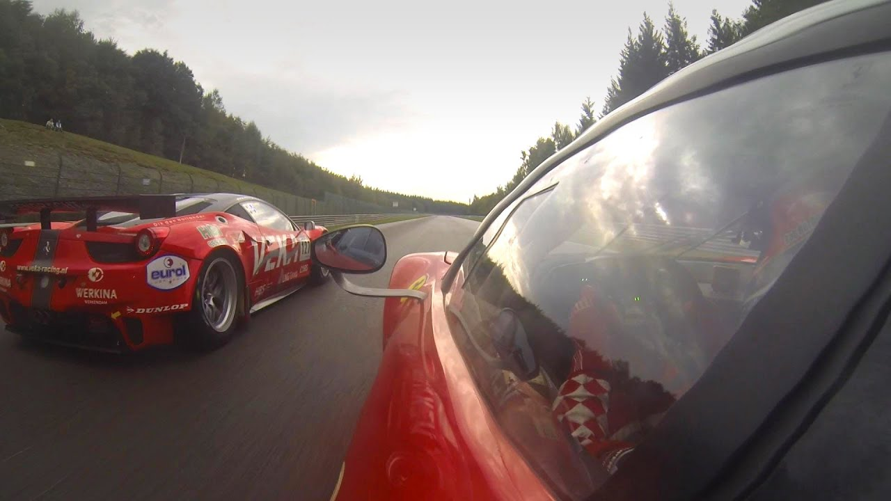 Supercar challenge 2013 round 7 spa francorchamps for How to watch motors tv online