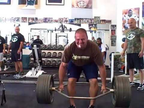 Underground Strength Show # 13 - Battle at DeFranco's