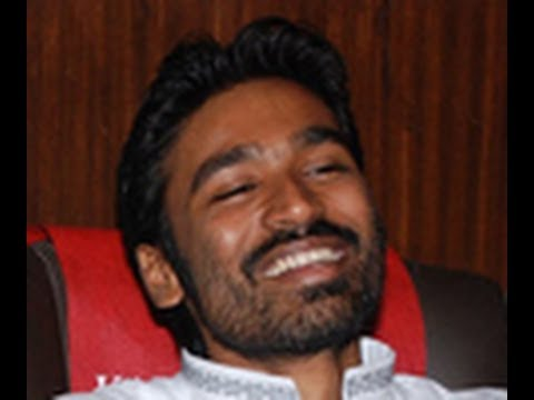 Dhanush's double Damaka on his B'day