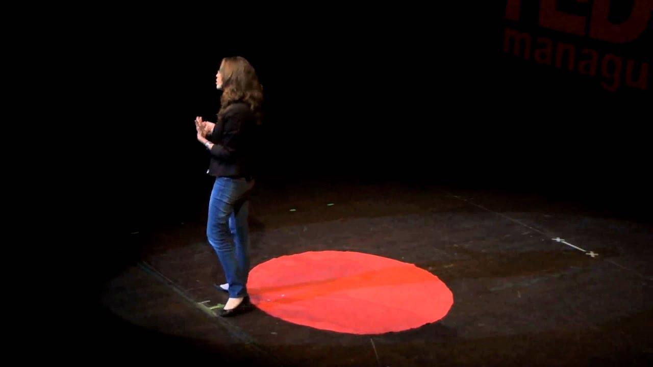 Grace Gonzalez Grace González | Tedxmanagua