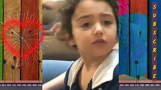 Anahita Hasemzadeh cute girl latest video   cute girl Hasemzadeh latest smily video