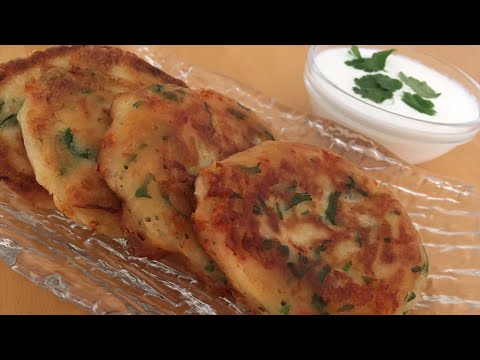Kolbasa va pishloqli pankeyk/Панкейки с колбасой и сыром