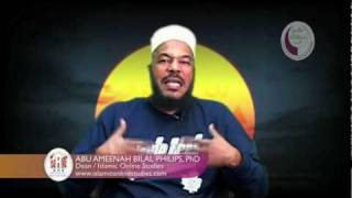 The Oneness of God by Sh. Dr. Bilal Philips [TDR]