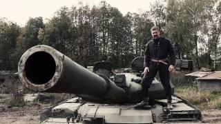 Танк Т- 62 рассказ