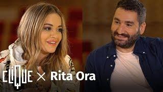 """Download Lagu Clique x Rita Ora : """"Pour réussir, il faut attendre, être patient et se détendre..."""" Gratis STAFABAND"""