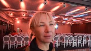 Dakar 2017: interviste in anteprima, Camelia Liparoti