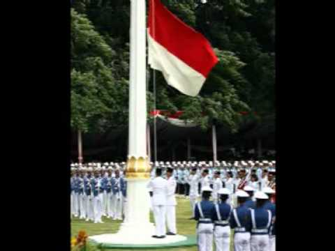 Hari Kemerdekaan Indonesia 17-agustus-1945