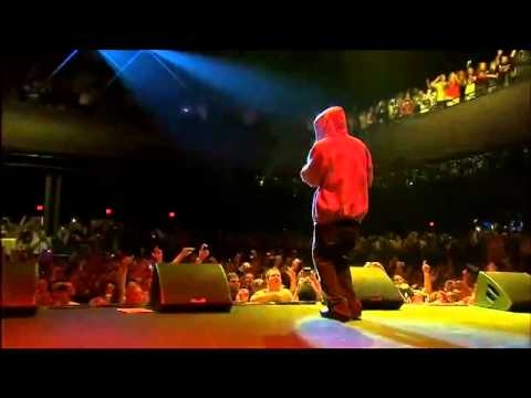 Lose Yourself - Eminem ( New York 2005 - Detroit 2009)