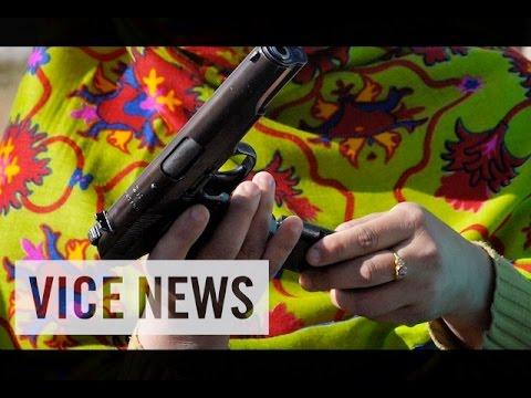 Multiple Suicide Attacks Across Northern Nigeria: VICE News Capsule, February 3