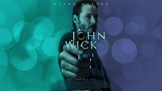 "John wick ""In My Mind - M86 ft. Susie Q"" Soundtrack / Song"