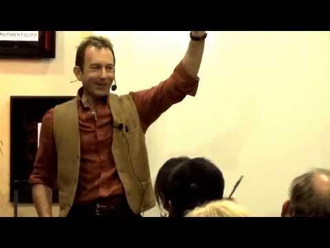NLP Lecture San Diego - Lie Detection Part One