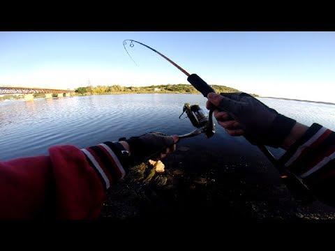 Ловля Окуня на Микроджиг и Воблеры. Рыбалка без Лишних Слов