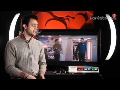 ¿Qué necesitas para ver películas en 3D?