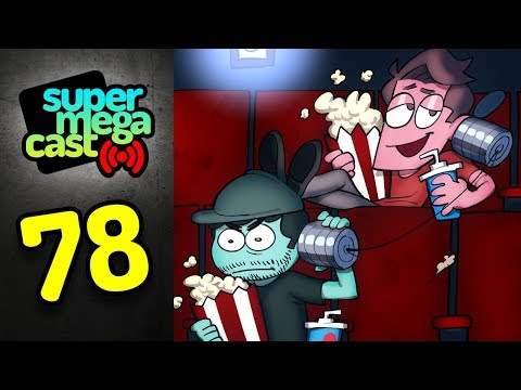 SuperMegaCast - EP 78: Stepdad Ryan