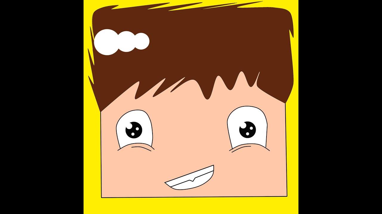 как сделать аватарку в paint: