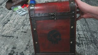 Sea Of Thieves Sent Me A Treasure Chest!!!