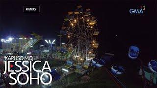 Kapuso Mo, Jessica Soho: Misteryosong 'Monster Ferris Wheel' ng Surigao