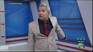 Siqueira Jr Rede globo por que no mostra pesquisas