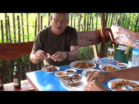 อาหารทะเลเมืองทวาย Dawei sea food