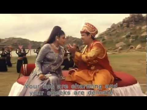 Bulbula Re Bulbula (eng Sub) [full Video Song] (hd) With Lyrics - Aunty No. 1 video