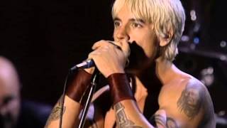 Watch Red Hot Chili Peppers My Lovely Man video