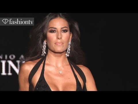 Paladini Swimwear Spring/Summer 2013 FULL SHOW | Bikini Models in Milan | FashionTV
