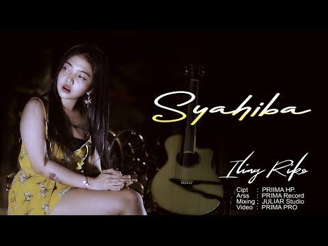 Download Syahiba Saufa - Iling Riko    Mp4 baru