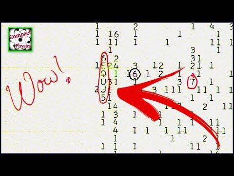 "Nach 40 Jahren: ""Wow!""-Signal entschlüsselt?! [Compact Physics]"