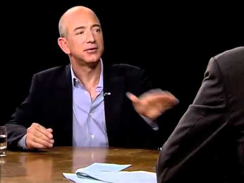 Founder Jeff Bezos discusses the All-New Kindle