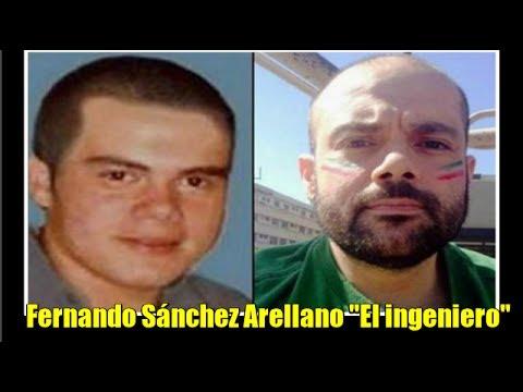 """Detienen a Fernando Sánchez Arellano """"El ingeniero"""" Líder del Cártel Arellano Félix"""