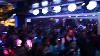 EL ALFA LIVE ON STAGE@EL PUNTO LATINO PART1