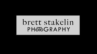 demo reel // brett stakelin photography