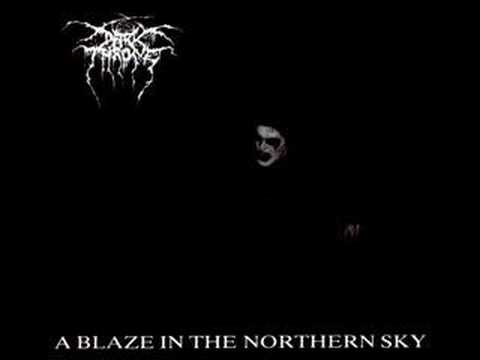 Darkthrone - In The Shadows Of The Horns