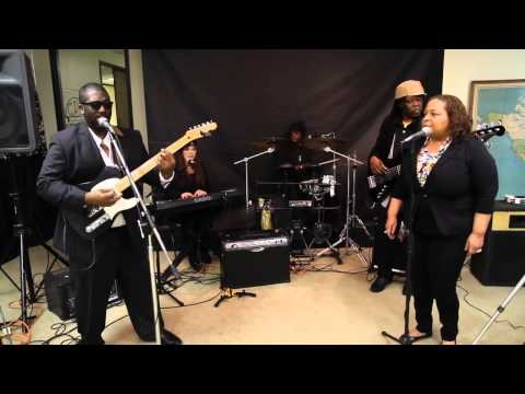 Henry Turner, Jr. & Flavor - Blues - 
