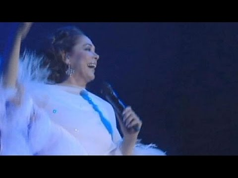 المغنية الإسبانية ايزابيل بانتوخا في السجن بتهمة تبييض الأموال