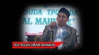 download lagu Kh. Rojih Ubab Maimun Cucu Kh. Maimun Zubair - gratis