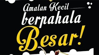 download lagu Amalan Yang Berpahala Besar  Kajian Islam  Ust. gratis