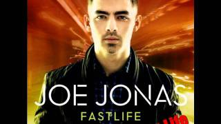 Watch Joe Jonas Fast Life video