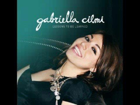 Gabriella Cilmi - Terrifying
