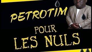 Mouss Bou Rew: Actu Politique, Petro pour les nuls