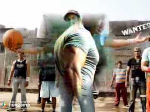 Jalwa On The House Remix- Wanted 2009...