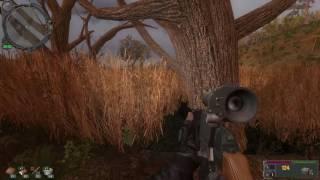 Прохождение игры сталкер золотой обоз 2 где найти болотного доктора