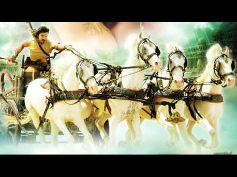 Magadheera - Dheera Dheera Dheera Song video