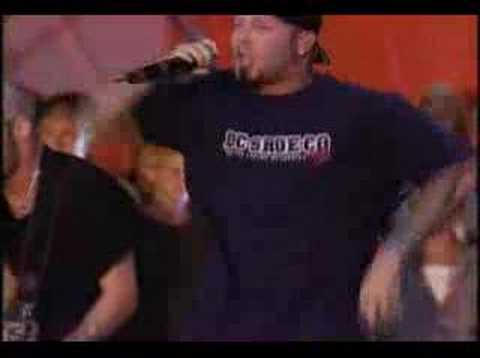 Limp Bizkit - Show Me What You Got (Live @ Woodstock 1999)